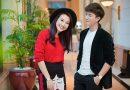 Cặp đôi Huỳnh Anh và Hoàng Oanh chính thức chia tay