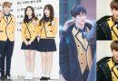 Nổ đom đóm mắt với top những ngôi trường trung học có đồng phục đẹp nhất xứ sở Kim Chi
