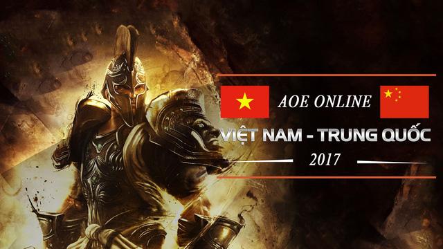 giai-dau-aoe-viet-trung-2017