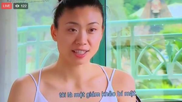 """Hé lộ bí mật về """"Thí sinh mới"""" của Next Top châu Á : Giảm khảo bí mật được ban tổ chức gài vào nhà chung!"""