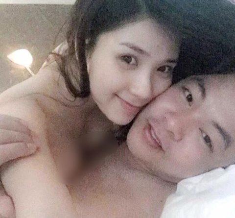 Quang Lê - Thanh Bi công khai chia tay sau vụ lùm xùm lộ ảnh giường chiếu