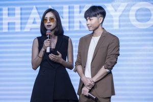 Ngô Thanh Vân tự hào khi học trò ngày càng trưởng thành