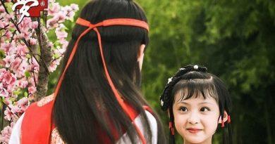 Diễn viên nhí Trung Quốc đóng cảnh yêu đương, đánh nhau gây sốc