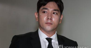 Kangin (Super Junior) bị đưa vào đồn vì hành hung bạn gái