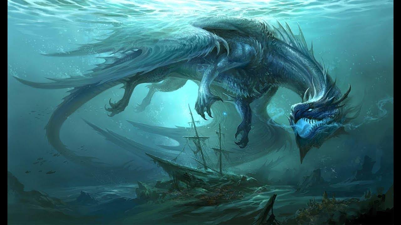 giải mã giấc mơ thấy rồng