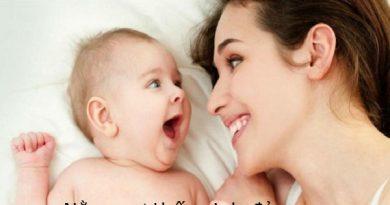 Luận giải chi tiết ý nghĩa giấc mộng thấy sinh con
