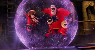 The Incredibles 2 tạo nên nhiều cơn bão phòng vé mới