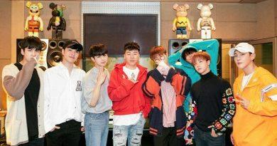 """iKON tung phiên bản tiếng Trung cho bản hit """"Love Scenario"""""""