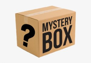 Mơ thấy chiếc hộp