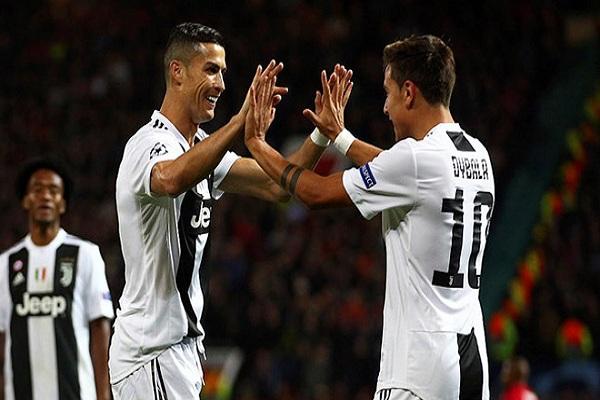 Ronaldo ghi dấu ấn cá nhân ở 10/14 bàn thắng