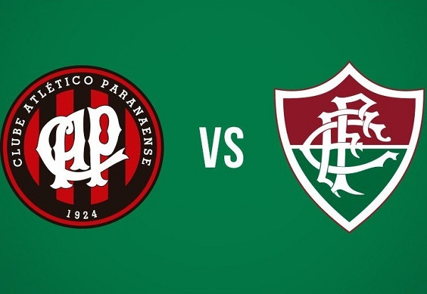 Nhận định Atl. Paranaense vs Fluminense