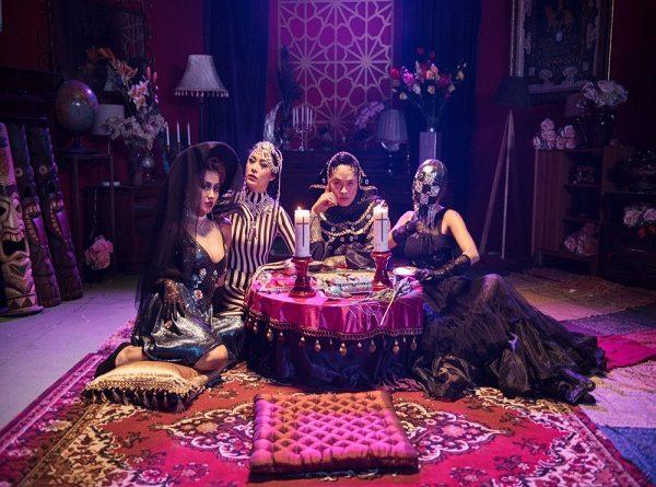 """MV """"Chị ngả em nâng"""" của Bích Phương"""