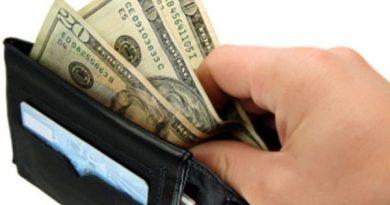 Nằm mơ thấy ví tiền nên chơi loto xổ số miền trung con gì chắc ăn nhất?