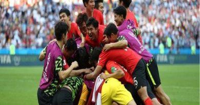 Tuyển Hàn Quốc sớm chốt đội hình chính thức dự Asian Cup 2019.