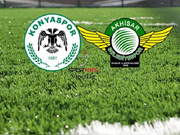 Nhận định Akhisar vs Konyaspor