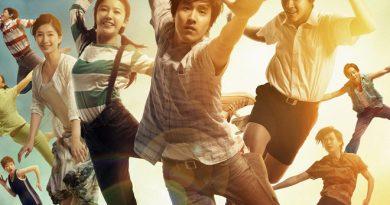 5 bộ phim thanh xuân của Trung Quốc đa sắc màu