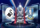 Nhận định Swansea vs Sheffield Wed, 22h00 ngày 15/12/2018: Hạng nhất Anh