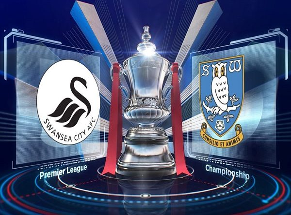 Nhận định Swansea vs Sheffield Wed