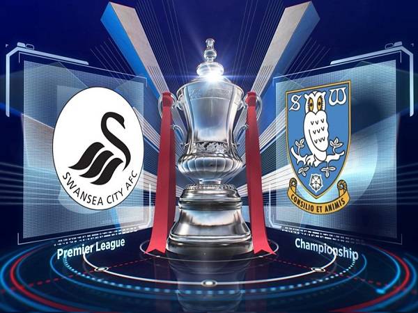Nhận định Swansea vs Sheffield Wed