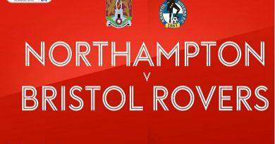 Nhận định Northampton vs Bristol Rovers
