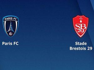 Nhận định Paris FC vs Brest