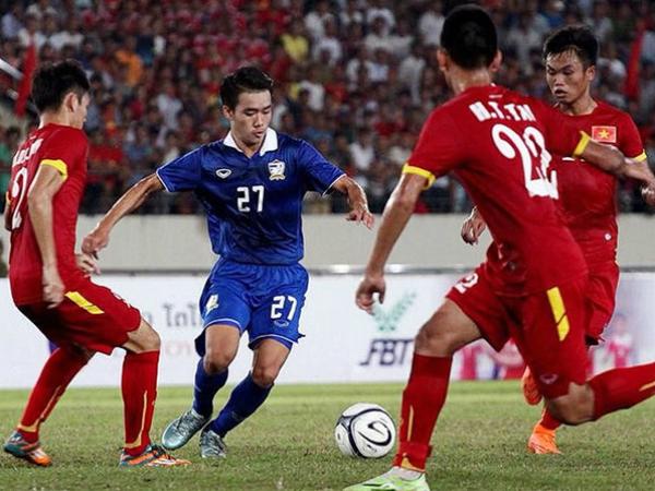 HLV U23 Thái Lan quyết trở lại mạnh mẽ sau khi thua đậm Việt Nam