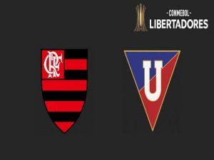 Nhận định Flamengo vs LDU Quito, 7h30 ngày 14/03