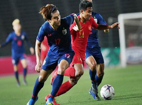 Thái Lan Indonesia đâu là đối thủ chính của U23 Việt Nam