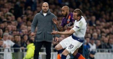 5 điểm nhấn nổi bật trận Tottenham 1-0 Man City