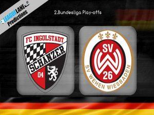 Soi kèo Ingolstadt vs Wehen, 23h15 ngày 28/05