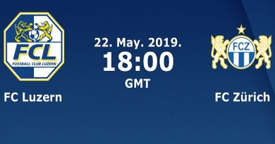 Nhận định Luzern vs Zurich, 1h00 ngày 23/05