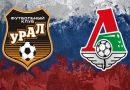 Dự đoán Ural vs Lokomotiv Moscow, 22h30 ngày 22/5