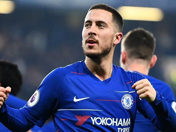 Real phải thay đổi kế hoạch thông báo vụ Hazard vì Liverpool