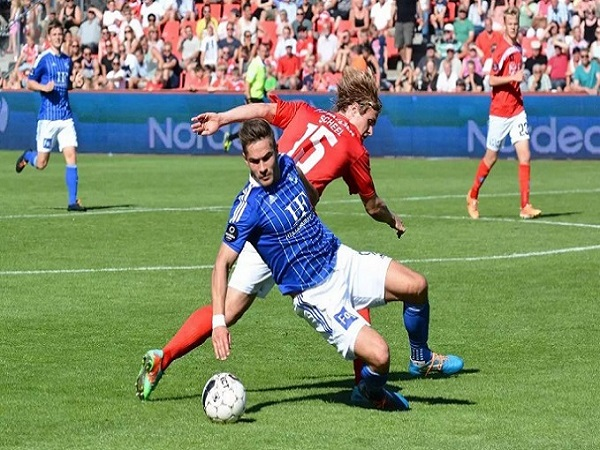 Nhận định Aalborg vs Silkeborg 00h00, 30/07