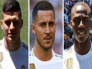 La Liga cán mốc 1 tỷ euro mua cầu thủ