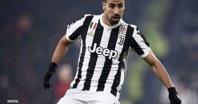 Tin chuyển nhượng 31/7: Khedira có thể tới Arsenal
