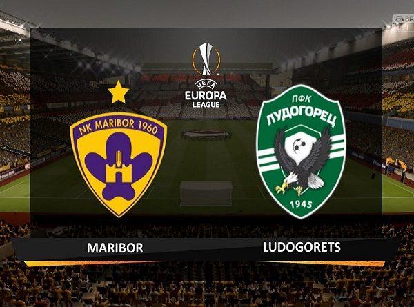 Nhận định Maribor vs Ludogorets, 1h15 ngày 30/08