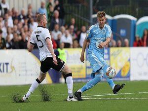 Dự đoán Maribor vs Rosenborg 01h15, 08/08