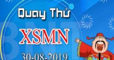 Tổng hợp dự đoán KQXSMN ngày 30/08 chuẩn xác