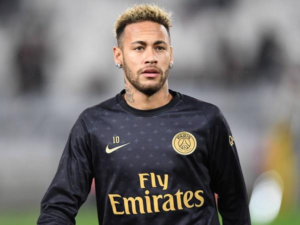 Real Madrid cử đại diện sang Paris đàm phán mua Neymar