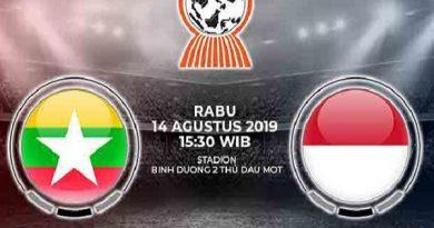 Nhận định U18 Myanmar vs U18 Indonesia, 15h30 ngày 14/08
