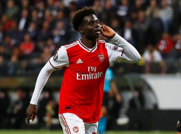 HLV Unai Emery ca ngợi 2 sao trẻ Arsenal sau trận thắng mở màn
