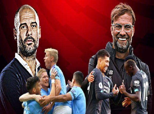 Cuộc đua Liverpool & Man City vẫn chưa kết thúc