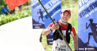 Tin thể thao 20/9 : VĐV Việt Nam giành vé dự Boston Marathon 2020