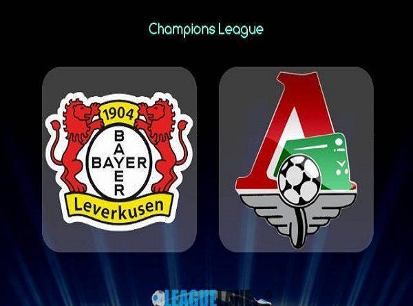 Nhận định Leverkusen vs Lokomotiv Moscow, 2h00 ngày 19/09