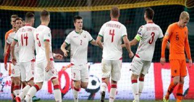 Belarus 1-2 Hà Lan: Một chiến thắng nhọc nhằn