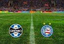 Nhận định kèo Gremio vs Bahia 5h15, 17/10 (VĐQG Brazil)