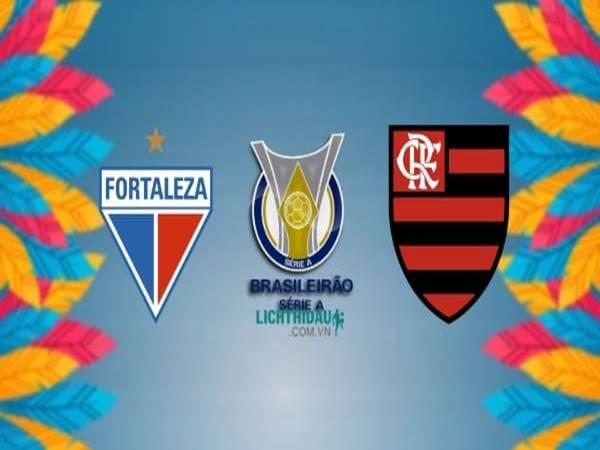 Nhận định Fortaleza vs Flamengo, 07h30 ngày 17/10