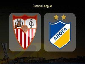 Nhận định bóng đá Sevilla vs APOEL, 2h00 ngày 4/10