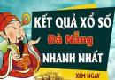 Dự đoán kết quả XS Đà Nẵng Vip ngày 16/10/2019